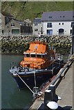 ND1070 : RNLI's Severn Class Lifeboat 17-42 'The Taylors' at Scrabster, near Thurso - 1 by Terry Robinson