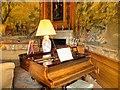 SK9239 : Belton House by David Dixon