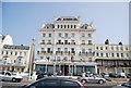 TQ3004 : Mercure Hotel by N Chadwick