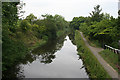 NS9776 : Union Canal by Anne Burgess
