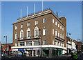 TQ2375 : 200 Upper Richmond Road by Stephen Richards