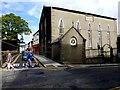 T0421 : Methodist Church, Wexford by Kenneth  Allen
