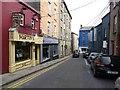 T0421 : Lower Rowe Street, Wexford by Kenneth  Allen