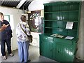 S6922 : Irish dresser, Kennedy Homestead by Kenneth  Allen