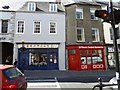S5056 : Henessy's / Classic Turkish Barber, Kilkenny by Kenneth  Allen