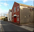 SO6303 : Lydney Boxing Club Headquarters by Jaggery