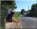 SU9199 : No High Speed Trains Here by Des Blenkinsopp