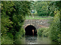 SP6593 : Saddington Tunnel, Leicestershire by Roger  Kidd