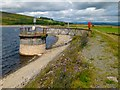 NS3778 : Carman Reservoir: valve tower by Lairich Rig