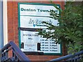 SJ9295 : Town Hall opening hours by Gerald England