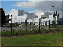 TA0832 : The new Endike Primary School by Ian S