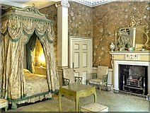 SE4017 : Nostell Priory, State Dressing Room by David Dixon