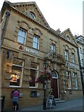 SY6990 : Nat West, South Street by Basher Eyre