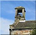 NO0000 : Belfry, Pool of Muckhart by Richard Webb