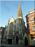 SY6990 : The United Church, South Street by Basher Eyre