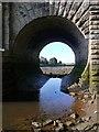 NS4967 : Looking Through Inchinnan Bridge by James T M Towill