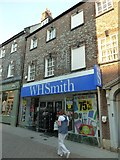 SY6990 : W.H. Smith, South Street by Basher Eyre