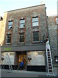 SY6990 : New shoe shop in South Street by Basher Eyre
