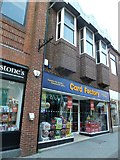 SY6990 : Card Factory, South Street by Basher Eyre
