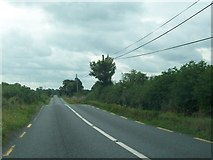 N0936 : Hidden dips on the N62 north of Kilgarvan by Eric Jones