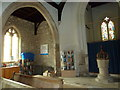 ST7359 : Inside Combe Hay Church (A) by Basher Eyre
