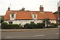 TF2157 : Pow Cottage by Richard Croft