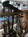 TQ2679 : Science Museum - The Atkinson Engine by Chris Allen