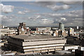 SP0686 : Central Library, Birmingham by Julian Osley