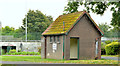 J3675 : Toilets, Victoria Park, Belfast by Albert Bridge