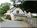 ST3398 : Carpenters Arms, Coed-y-paen by Christine Johnstone