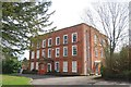 SU8650 : Aldershot Manor by N Chadwick