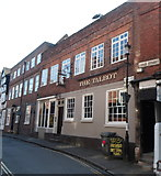SO7875 : The Talbot, Bewdley by Jaggery