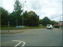 TQ0487 : North Orbital Road, Denham by Stacey Harris