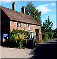 SO7875 : Quaker Meeting House, Bewdley by Jaggery