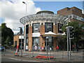 SP1195 : The Temple Bar, The Parade, Sutton Coldfield by Robin Stott