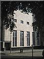 SP1195 : Tiled facade, Empire Cinema, Maney Corner by Robin Stott