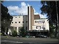 SP1195 : Empire Cinema, Maney Corner by Robin Stott