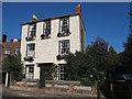 TQ7468 : Salisbury Villa, Rochester by Stephen Craven