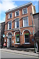 SO5012 : Lloyds Bank, Monmouth by Philip Halling