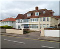 SS8176 : Foam Edge Guesthouse Porthcawl by Jaggery