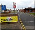 SS8177 : Grace Community Church Porthcawl by Jaggery