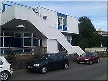 TQ2173 : Picasso House, University of Roehampton by David Martin