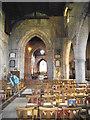 SK2853 : Church View by Gordon Griffiths