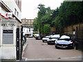 TQ2678 : H R Owen, Kensington by John Allan