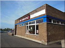 TA1033 : The Foredyke public house, Bransholme, Hull by Ian S