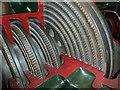 TQ2679 : Science Museum - steam turbine by Chris Allen