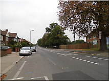 TQ2672 : Burntwood Lane, Earlsfield by David Howard