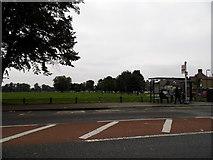 TQ2869 : Figge's Marsh by Streatham Road by David Howard