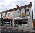 SS5998 : Mai Hong Chinese takeaway in Gorseinon by Jaggery
