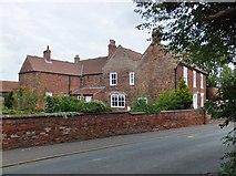 TA0936 : Main Street, Wawne, Yorkshire by Bernard Sharp